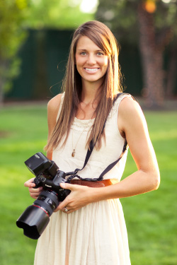 Professional Wedding Photographer Stacy Gillespie