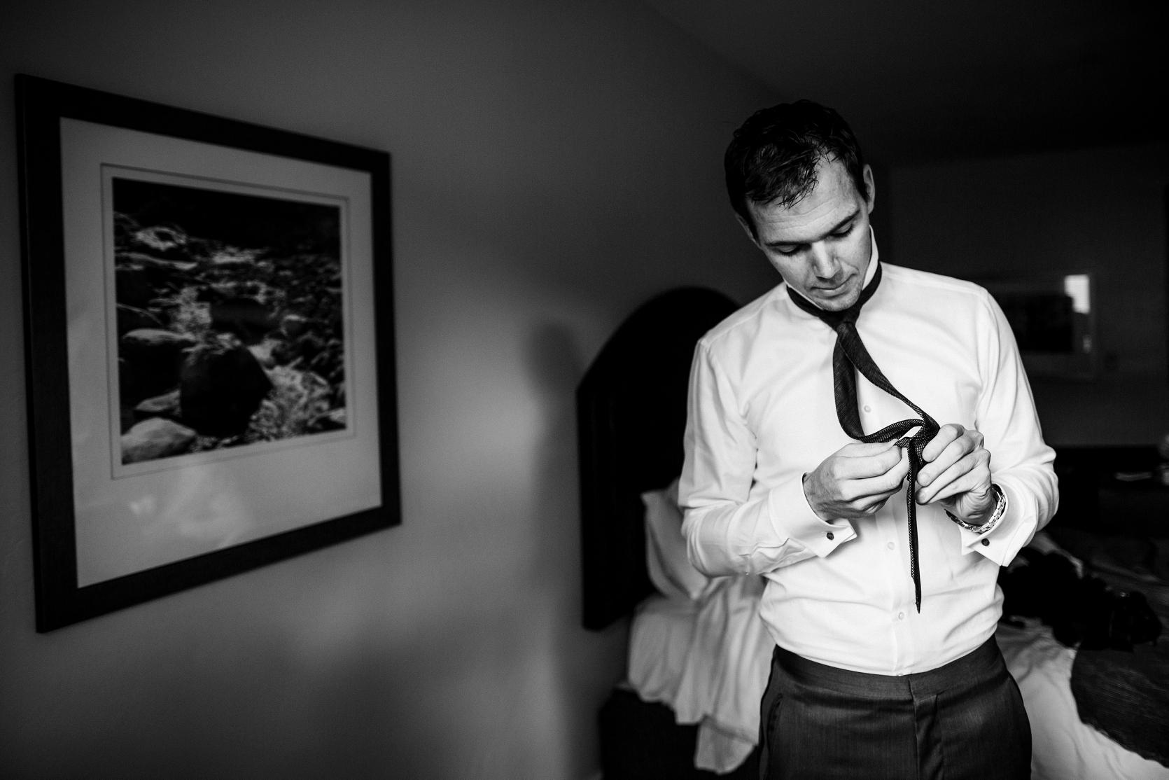 Matt Amp Kaylees Wedding At The Aspen Wedding Deck